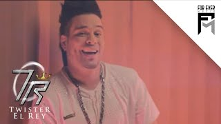 La Espeluca - Twister El Rey Ft. Mr Steve [Oficial Video]