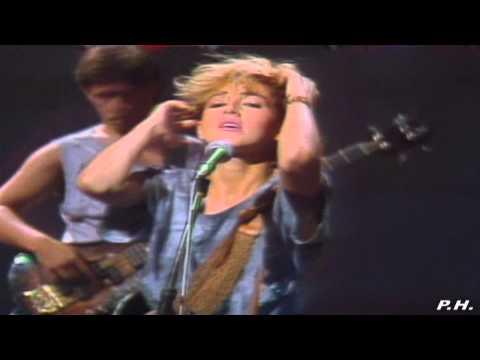 "MECANO - ""Hoy No Me Puedo Levantar"" (1981).wmv"