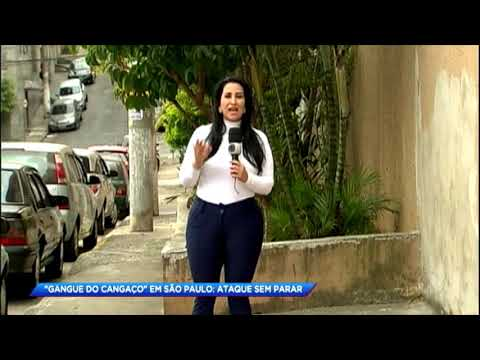 Integrante de quadrilha especializada em roubo a bancos é preso em Guarulhos