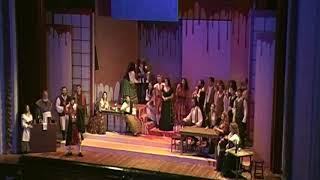 Toreador Song - Carmen - Regina Opera