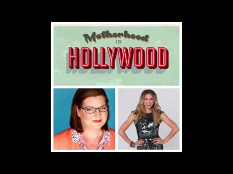 Motherhood in Hollywood Ep. 6 Allison Holker DWTS and SYTYCD