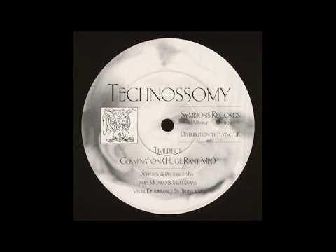Technossomy - Timepiece