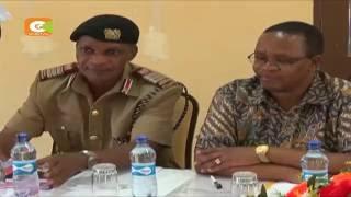 Mjane wa  Aboud Rogo kuiziliwa kwa siku 7