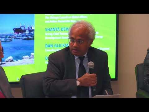2018 Global Food Policy Report : Shanta Devarajan