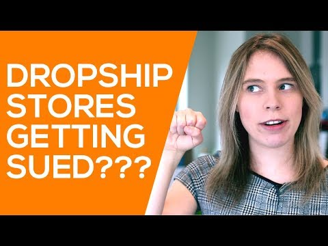 how-to-not-get-sued-when-dropshipping-(w/-aliexpress-&-shopify)