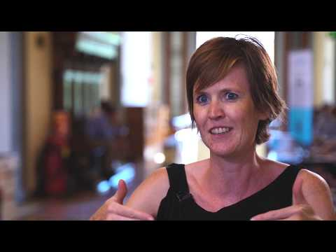 Lynn Coorevits on Key Competencies of an Innovation Manager