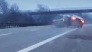 Polizei Verfolgungsjagd  | Car News
