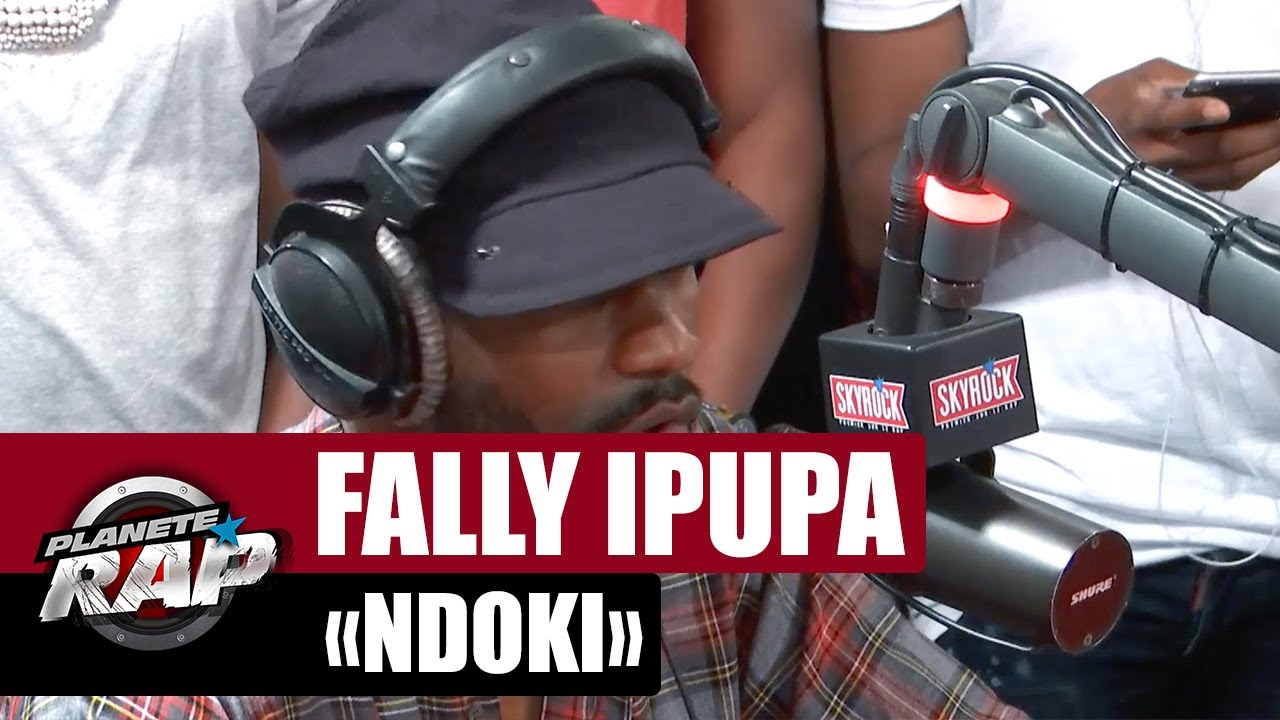 NDOKI GRATUITEMENT TÉLÉCHARGER FALLY VIDEO IPUPA