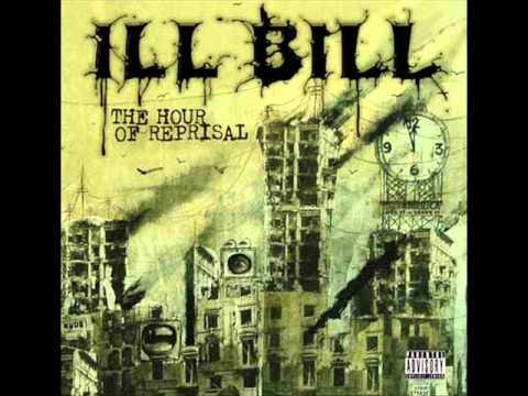 Ill Bill War Is My Destiny Instrumental