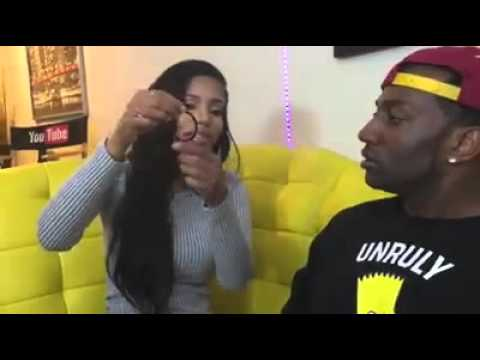destorm power girlfriend