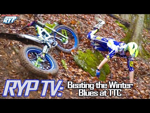 RYP TV: Beating the Winter Blues at TTC
