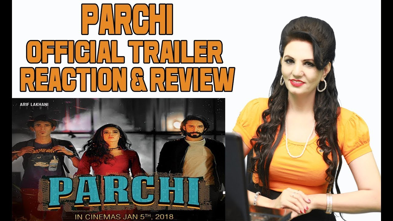 foto de Chupan Chupai Movie Official Trailer Review Sameera Hasan