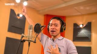 CEO VNG Lê Hồng Minh lồng tiếng trong Dota Truyền Kỳ