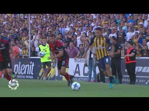 Central - Newells en vivo: qué canal transmite y televisa para ver online y a qué hora juegan por la Superliga el domingo 15 de septiembre
