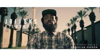 JGivens - Bienvenue [prod. by @itsmeneedle]