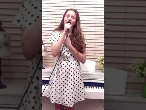 13-летняя дочка Юлии Началовой тронула до слез