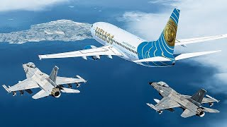These Doomed Aircraft are Left to Fly Until They Run Out of ...