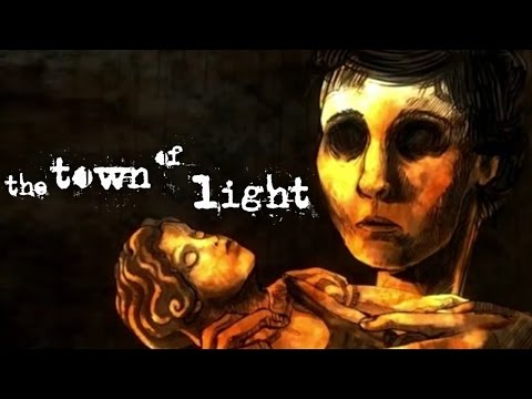 The Town of Light : A Primeira Meia Hora