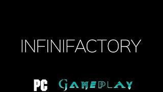 Infinifactory PC Gameplay(Good Indie Puzzle Game).HD.