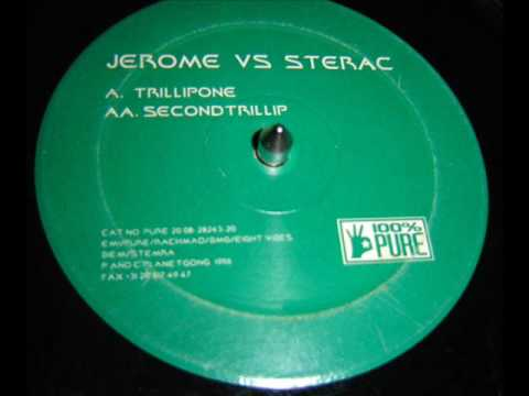 Jerome vs Sterac - Trillipone