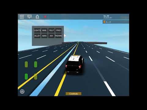 roblox chp traffic break vehicle review doovi