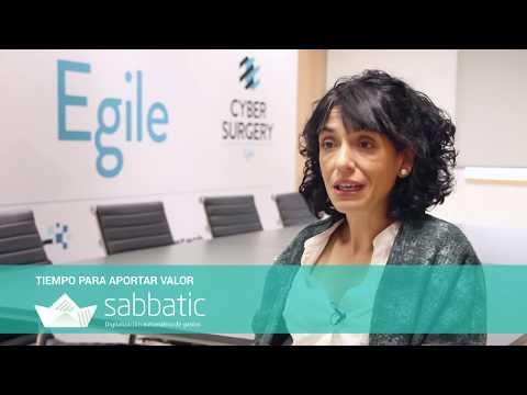 Nora Formariz, Egile | Sabbatic: tiempo que aporta valor