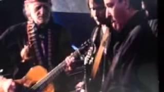 Tom Conway w/ Willie Nelson on Austin City Limits