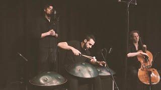 Manu Delago – A Step feat. Pete Josef (Chamber Orchestra Version)