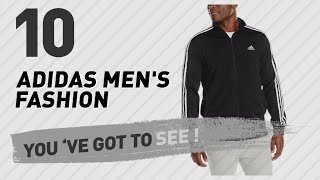 Adidas Tracksuit For Men // New And Popular 2017