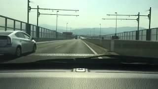 ゆる〜く福岡都市高速外回り半道橋から福重までJazzを流しながらドライブ thumbnail