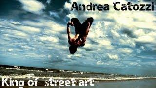 Andrea Catozzi - King of