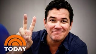 Actor Dean Cain Chef Curtis Stone And Others Explain How Adoption Has Impacted Them  TODAY Marking World Adoption Day on Kathie Lee and Hoda famous and nonfamous folks alike reflect on how their lives have been transformed by the power of ...