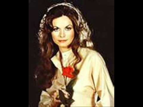 Jeannie C. Riley - Good Enough To Be Your Wife
