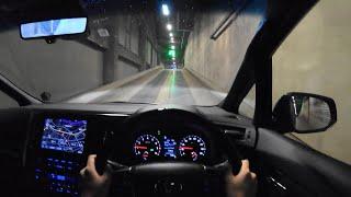【Test Drive】2020 TOYOTA ALPHARD S