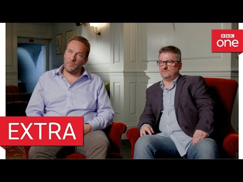 Lead Writers explain their process - The Musketeers: Series 3 - BBC One
