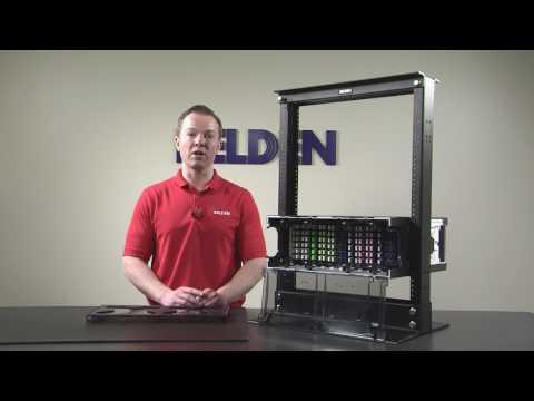 FX ECX 4U Overview | Belden