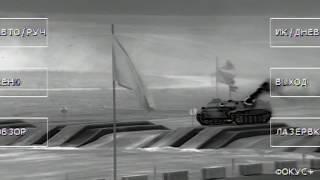 «Мастера артиллерийского огня-2018»: ночные заезды и ночные стрельбы