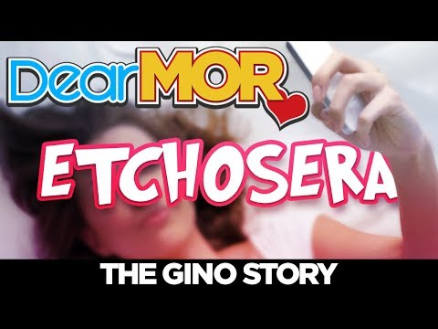 "Dear MOR: ""Etchosera"" The Gino Story 02-22-18"