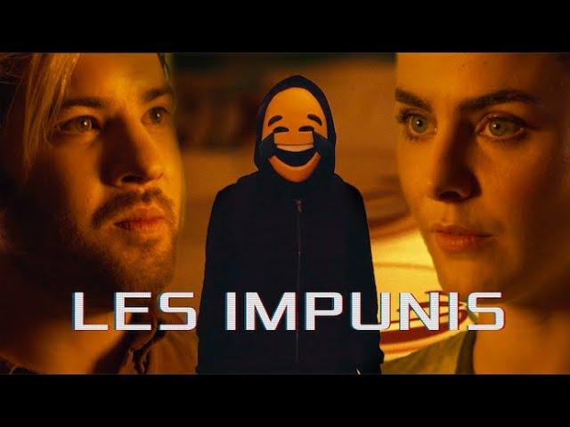 Les Impunis (avec Marion Seclin)