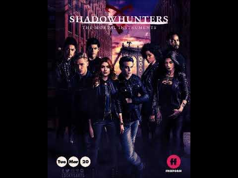 Fire Meets Fate - Ruelle (Shadowhunters 3x10 Mid-Season Finale)