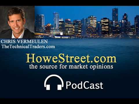 Gold, US Dollar, Canadian Dollar, Markets in 2019. Chris Vermeulen - November 1, 2018