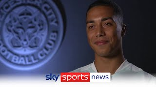 Youri Tielemans keeping his options open over his future at Leicester
