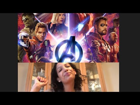 Infinity War Movie Date And Singing In The Shower (Vlog)
