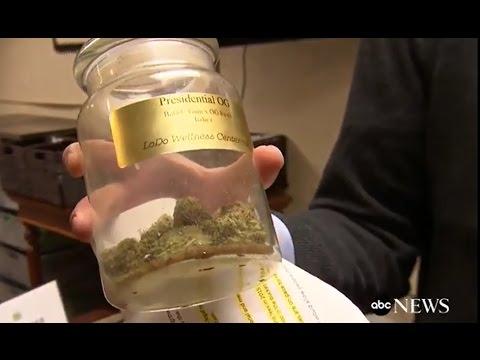 Marijuana Legalization on the Ballot | Election 2016