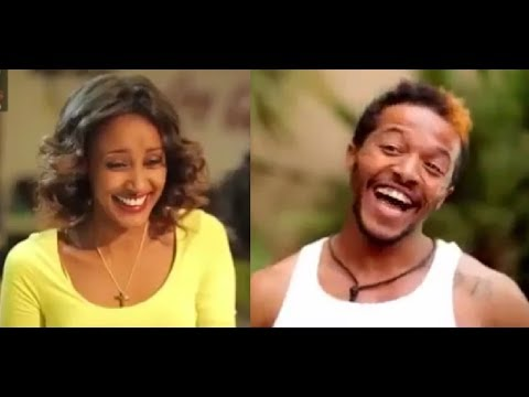 Ethiopian movie 2017 - diaspora love - Sefu2
