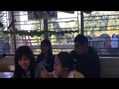 Extra Curicular Tran Hưng Dao Upper Secondary School