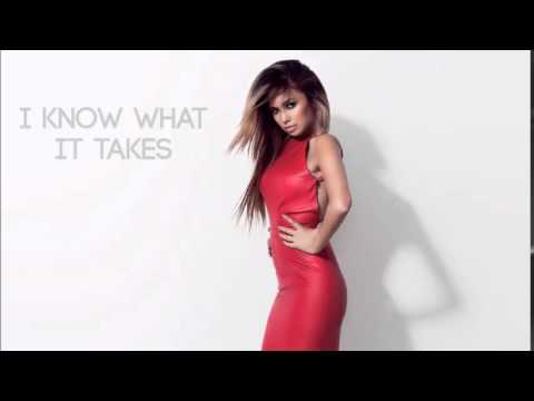 That's me right there - Jasmine Villegas LYRICS