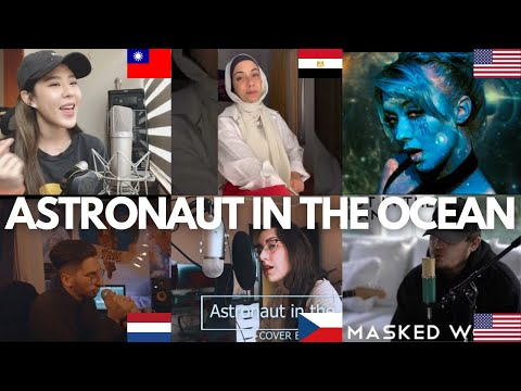 Who Sang It Better: Astronaut In The Ocean – Masked Wolf