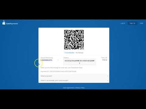 Bitcoin Payment – Crypto Pros & Cryptos Builder New Launch