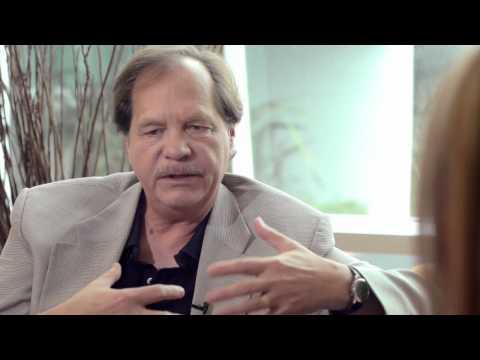Conversation with Christopher Vogler Part 3 - True Story, Live Story
